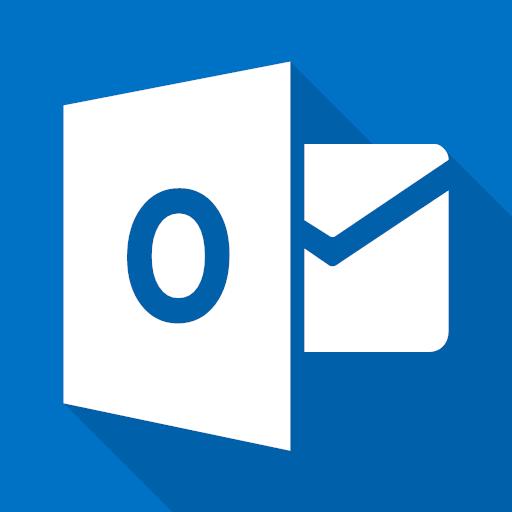 Outlook - školní maily